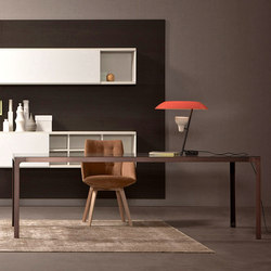 More | Single Desk | Einzeltische | Estel Group