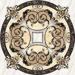 Medallion Round | PH070 | Natural stone panels | Gani Marble Tiles