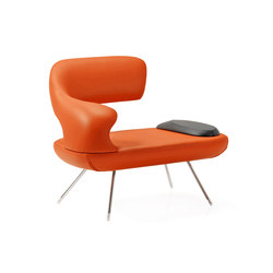 Oasi | Armchair | Poltrone lounge | Estel Group