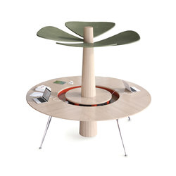 P016 | Meeting Table | Besprechungstische | Estel Group