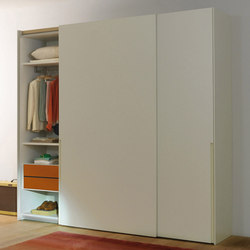 Palco | Wardrobe | Cabinets | Estel Group