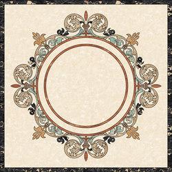 Medallion Round | PH105 | Natural stone panels | Gani Marble Tiles