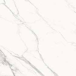 White | Statuario Venato | Natural stone panels | Gani Marble Tiles