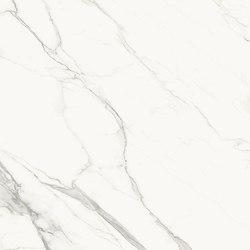 White | Statuario Venato | Naturstein Platten | Gani Marble Tiles