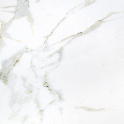 White | Calacatta Gold | Natural stone panels | Gani Marble Tiles