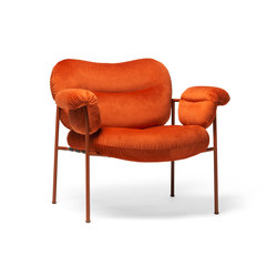 Bollo | Lounge chairs | Fogia