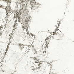 White | Gamper | Natural stone panels | Gani Marble Tiles