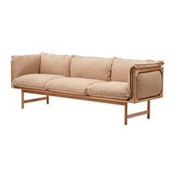 Bleck | Lounge sofas | Gärsnäs