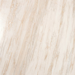 Beige | Rainbow Wood Grain | Panneaux en pierre naturelle | Gani Marble Tiles