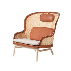 Dandy | Lounge chairs | Gärsnäs