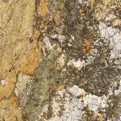 Yellow | Shangrila | Lastre pietra naturale | Gani Marble Tiles
