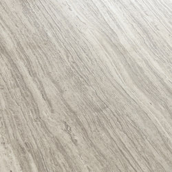Grey | Wood Grain Grey | Panneaux en pierre naturelle | Gani Marble Tiles