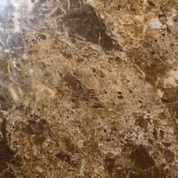 Brown | Marron Emperador | Panneaux en pierre naturelle | Gani Marble Tiles