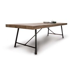 Plombier | Table | Dining tables | Estel Group