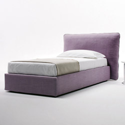 Plume | Bed | Lits simples | Estel Group
