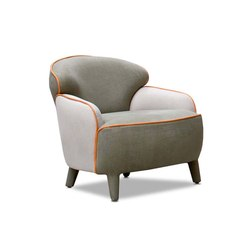 Polpetta | Armchair | Fauteuils | Estel Group