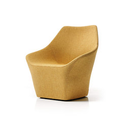Rhea | Armchair | Lounge chairs | Estel Group