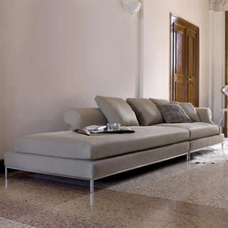 Seasons | Sofa | Divani | Estel Group