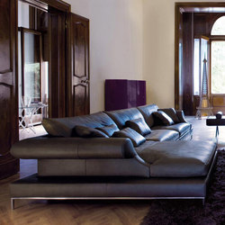 Seasons | Sofa | Sofas | Estel Group