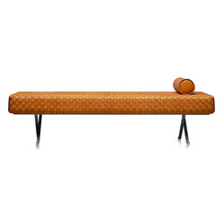 Sigmund | Day beds / Lounger | Estel Group