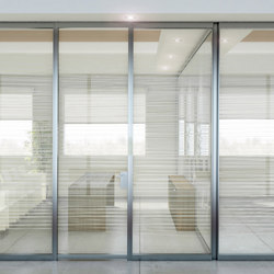 Silentbox | Wall Partitions | Cabinas de oficina | Estel Group