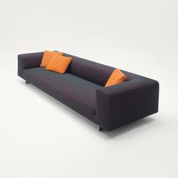 Atollo Next | Sofás lounge | Paola Lenti