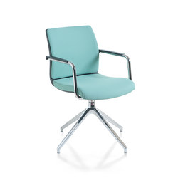 Karma | Visitors chairs / Side chairs | Kastel