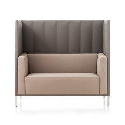 Kontex | Sofás lounge | Kastel
