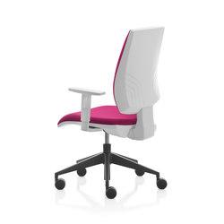 Kubix | Task chairs | Kastel