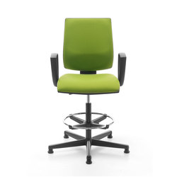 Kubix | Management chairs | Kastel