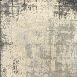 Relined ivory | Rugs / Designer rugs | THIBAULT VAN RENNE