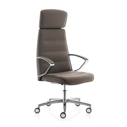 Klivia | Executive chairs | Kastel