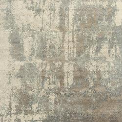 Relined ivory grey | Rugs / Designer rugs | THIBAULT VAN RENNE