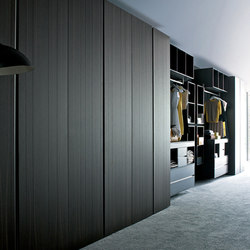 Sketch | Wardrobe | Walk-in wardrobes | Estel Group