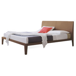 Slim | Bed | Camas | Estel Group
