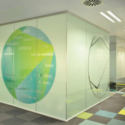 SlimBox | Wall Partitions | Sistemas de mamparas | Estel Group