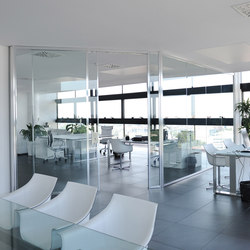 SlimBox | Wall Partitions | Sound absorbing architectural systems | Estel Group