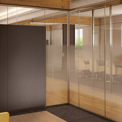 SlimBox | Wall Partitions | Partitions | Estel Group