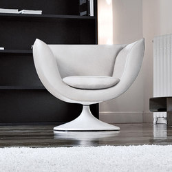 Spline | Armchair | Loungesessel | Estel Group