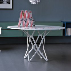 Tori | Table | Tables de réunion | Estel Group