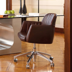Tulip | Office Chair | Executive chairs | Estel Group