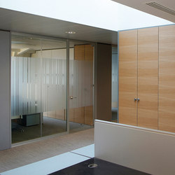 Walltech | Room Partitioning System | Space dividing storage | Estel Group