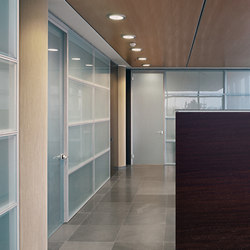 Walltech | Room Partitioning System | Wall partition systems | Estel Group