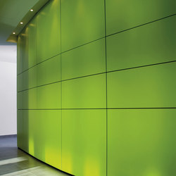 Walltech | Room Partitioning System | Sistemas de mamparas | Estel Group