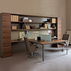 WorkWall | Desking systems | Estel Group