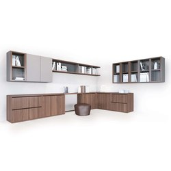 WorkWall | Cabinets | Estel Group