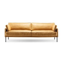 Dini | Sofás lounge | Fogia