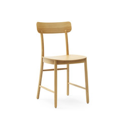 Figurine Chair | Sillas | Fogia