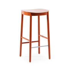Figurine Stool (high) | Barhocker | Fogia