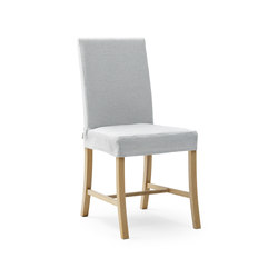 Filip | Restaurant chairs | Fogia